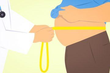 Malattie legate all'alimentazione scorretta