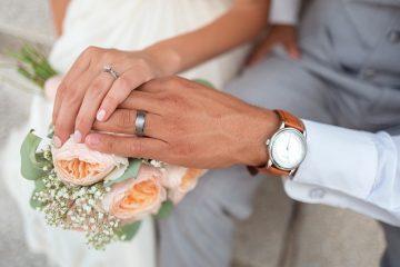 Ci si può sposare senza divorzio?