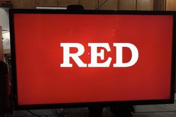 Red: quando va presentato?