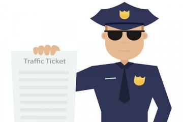 Carabinieri o polizia in borghese possono fare multe?