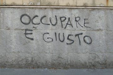 Casa occupata da abusivi: che fare?