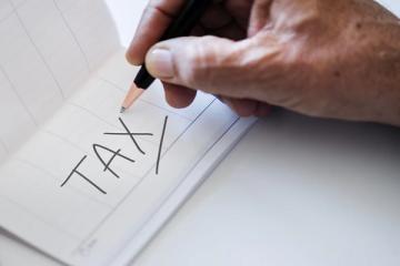Nuova rottamazione per multe e tasse locali