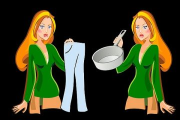 Pensione: a che cosa ha diritto la casalinga