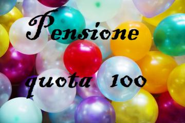 Pensione quota 100 da febbraio