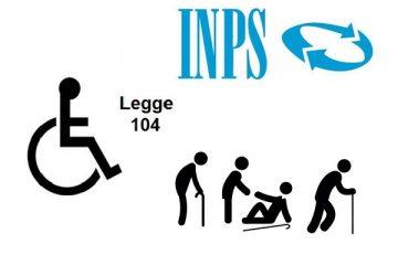 Permessi legge 104: lavoratore con handicap