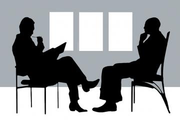Si può costringere una persona ad andare dallo psicologo?
