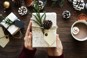 Regali Entro Natale.Regali Di Natale Pensierini Entro I Dieci Euro