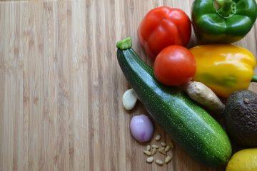 Cosa cucinare con le zucchine