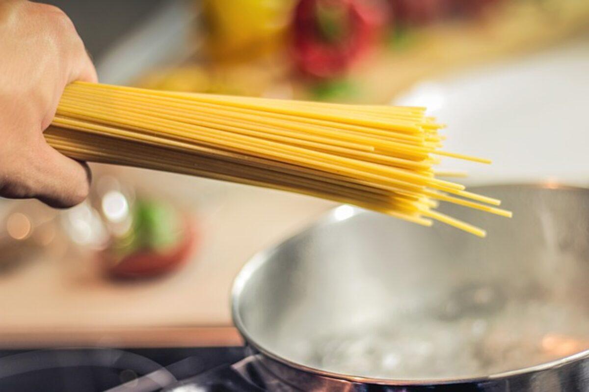 Cosa Cucinare Per Molte Persone come cucinare spaghetti per oltre 12 persone