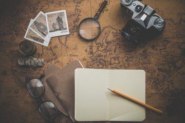 Come viaggiare gratis e guadagnare