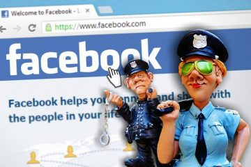 Falso profilo su Facebook: si rischia il carcere