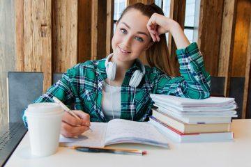 Mio figlio può studiare a casa?