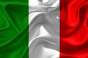 Vilipendio alla bandiera italiana
