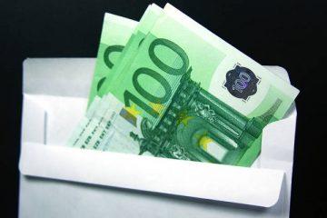 Approvato il bonus 600 euro in busta paga