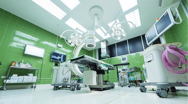 Cancro Alla Prostata La Chirurgia Robotica