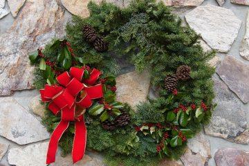 Decorazioni Natalizie Con Pigne E Candele.Come Realizzare Decorazioni Di Natale