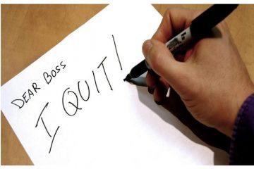Dimissioni per giusta causa: ultime sentenze