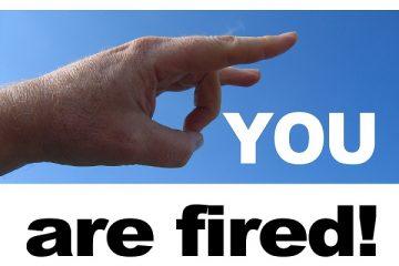 Tutti i diritti del lavoratore dipendente licenziato
