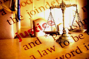 Leggi ingiuste da rispettare