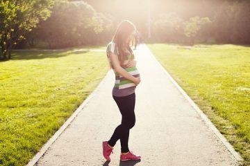 Come fare sport in gravidanza: muoversi prima e dopo il parto