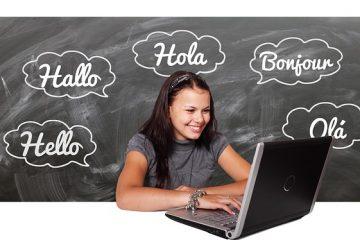 Come imparare una nuova lingua partendo da zero