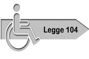 Per usufruire della legge 104 bisogna essere conviventi?