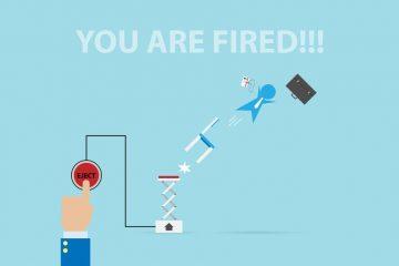 Licenziamento per incapacità professionale