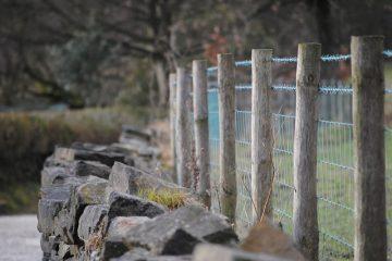 Edilizia: cosa serve per realizzare un muro di recinzione?