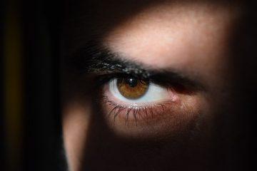 Sindrome dell'occhio secco: cos'è, come si cura