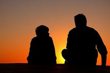 Padre separato disoccupato: diritti