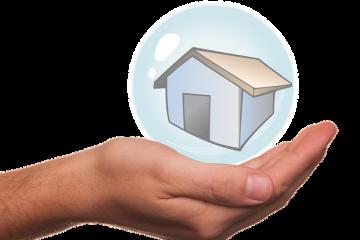 Casa in prestito