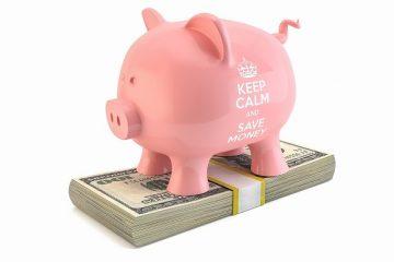 Niente reddito di cittadinanza per chi risparmia