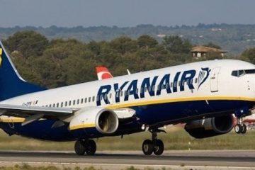 Ryanair: bisogna pagare per il bagaglio a mano?