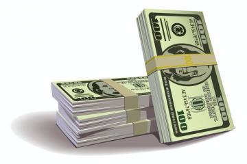 Troppi soldi sul conto: cosa rischio?