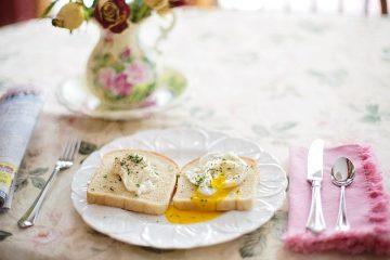 Come cucinare le uova: 5 ricette semplici e gustose