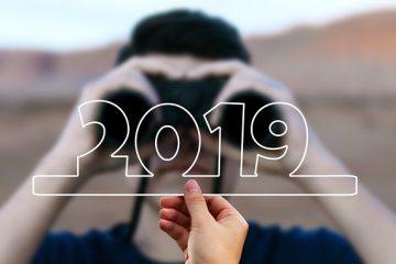Cosa succederà nel 2019