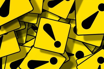 Avviso di garanzia: cosa legge chi riceve l'atto?