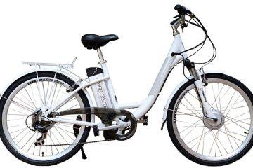 Bici elettrica: potenza massima consentita