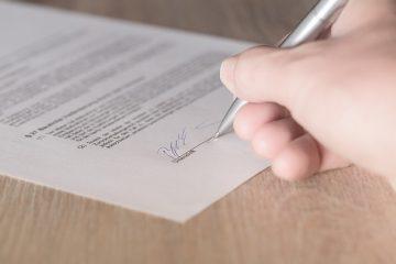 Contratto di appalto: ultime sentenze