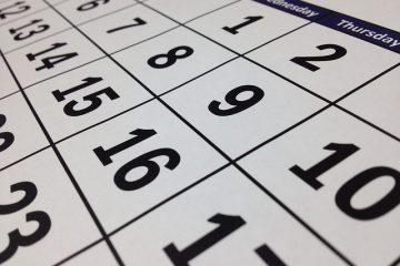 Truffa calendario polizia: come difendersi