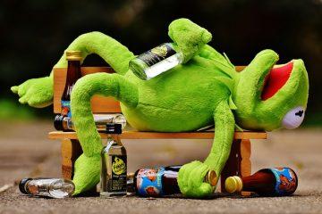 Alcolismo: ultime sentenze