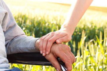 Congedo straordinario: bisogna essere conviventi col disabile?