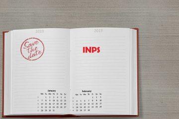 Pensioni Inps, calendario pagamenti 2019