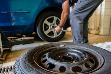 Gomme usate: le nuove regole per i pneumatici fuori uso
