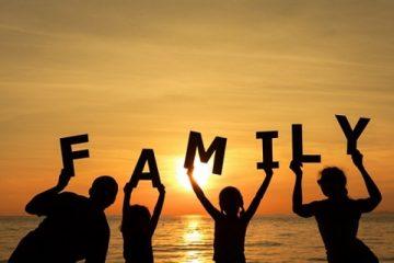 Carta famiglia 2019