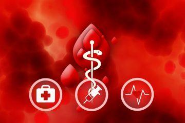 La donazione di sangue: requisiti e controindicazioni