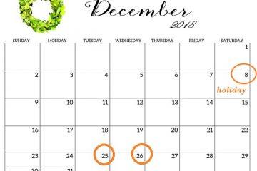 Festività cadente di sabato: come viene pagata?