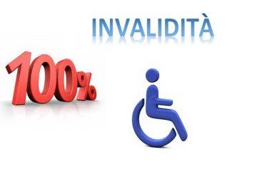 Pensione d'inabilità civile 2019