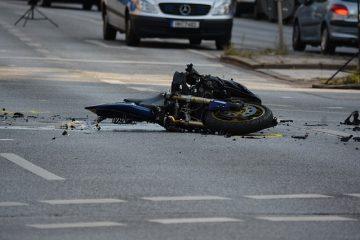 Omicidio e lesioni colpose stradali