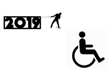 Pensione d'invalidità civile 2019